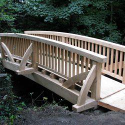 Bridge at St Enda's Park, Rathfarnham (2)